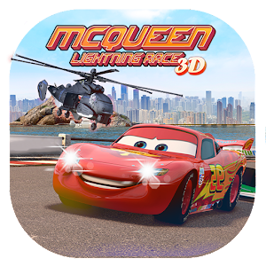 Download free McQueen high Speed :angry and fast 3D for PC on Windows and Mac