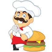Burger Cooking Restaurant Game APK for Bluestacks