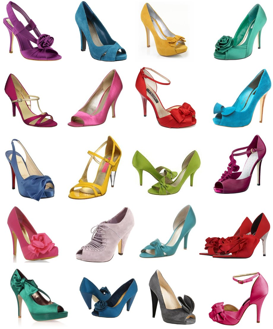Best wedding shoes 5