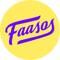 FAASOS - Order Food Online APK for Bluestacks