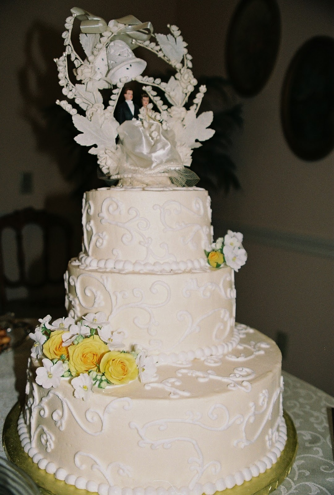 Sativa s blog 50th wedding anniversary cakes