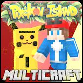 Free MultiCraft Go: Pixelmon island APK for Windows 8