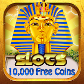 Game Slots – Pharaohs Way Slot APK for Windows Phone