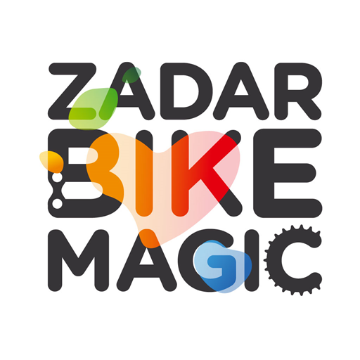 Android aplikacija Zadar Bike Magic na Android Srbija