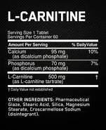 Psychiatric/nervous system medications may be affecting your PCOS, and carnitine may help
