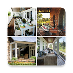 Dining Porch APK Image