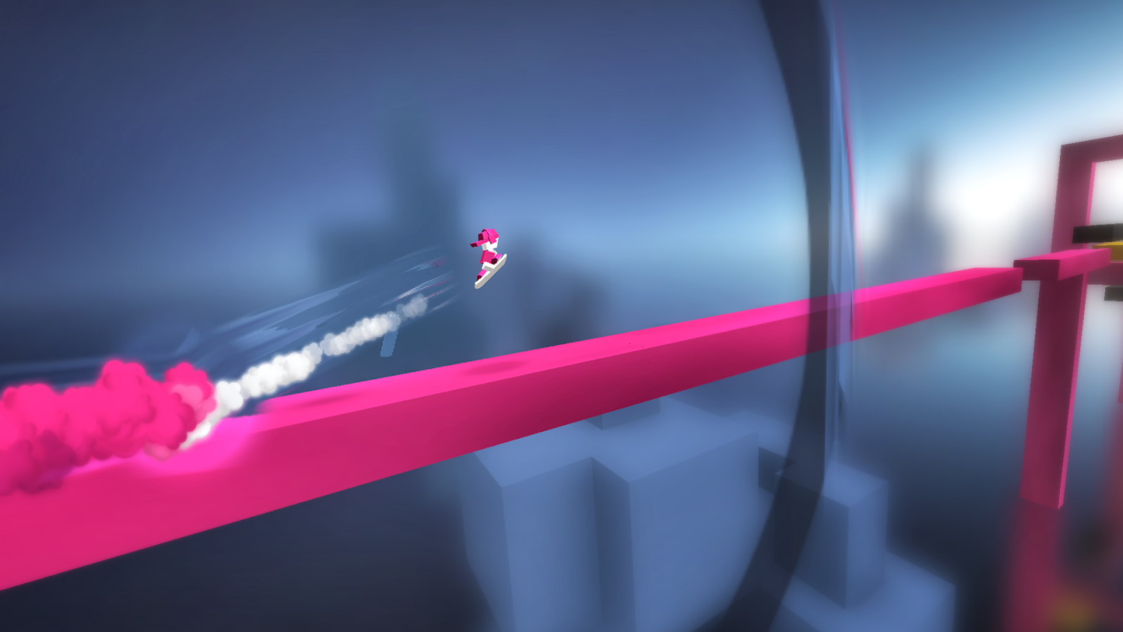 Chameleon Run Screenshot 4