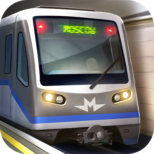 Subway Simulator 3 - Moscow (game)