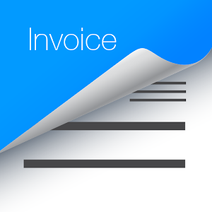 Simple Invoice Manager for Android