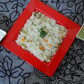 Spiced Basmati Rice Ghee Recipes