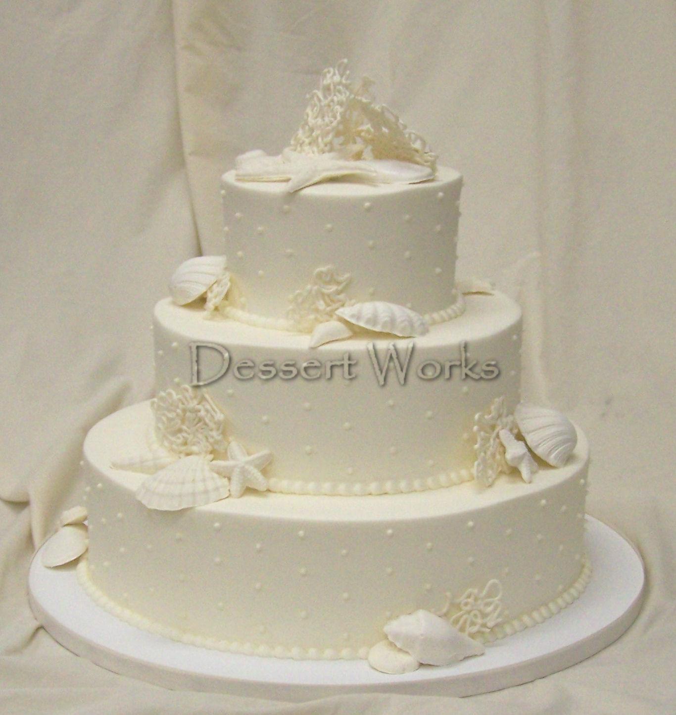 a beach themed wedding,
