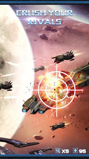 Galactic Fury HD For PC