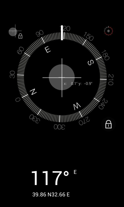 Compass Pro Screenshot 0