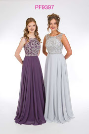 PF9397 Prom Dress - Prom Frocks