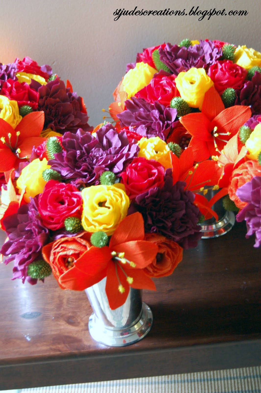 Tyshas Blog Fall Decorations For Weddings