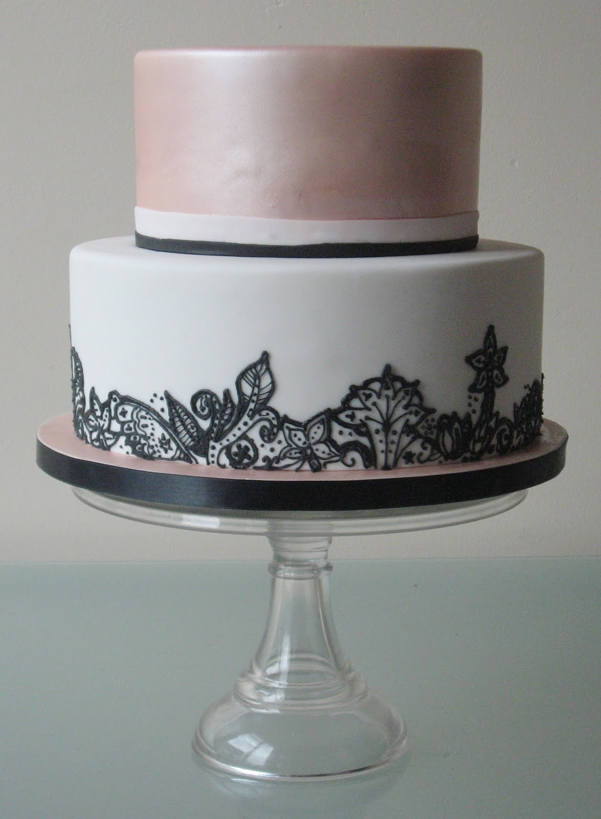amazing wedding cakes, Autumn