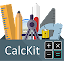 CalcKit: All-in-One Calculator APK for iPhone