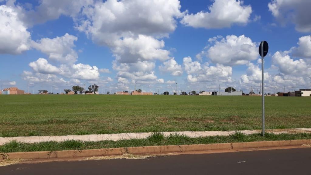 Terreno à venda, 2000 m² por R$ 180.000 - Residencial Mário de Almeida Franco - Uberaba/MG