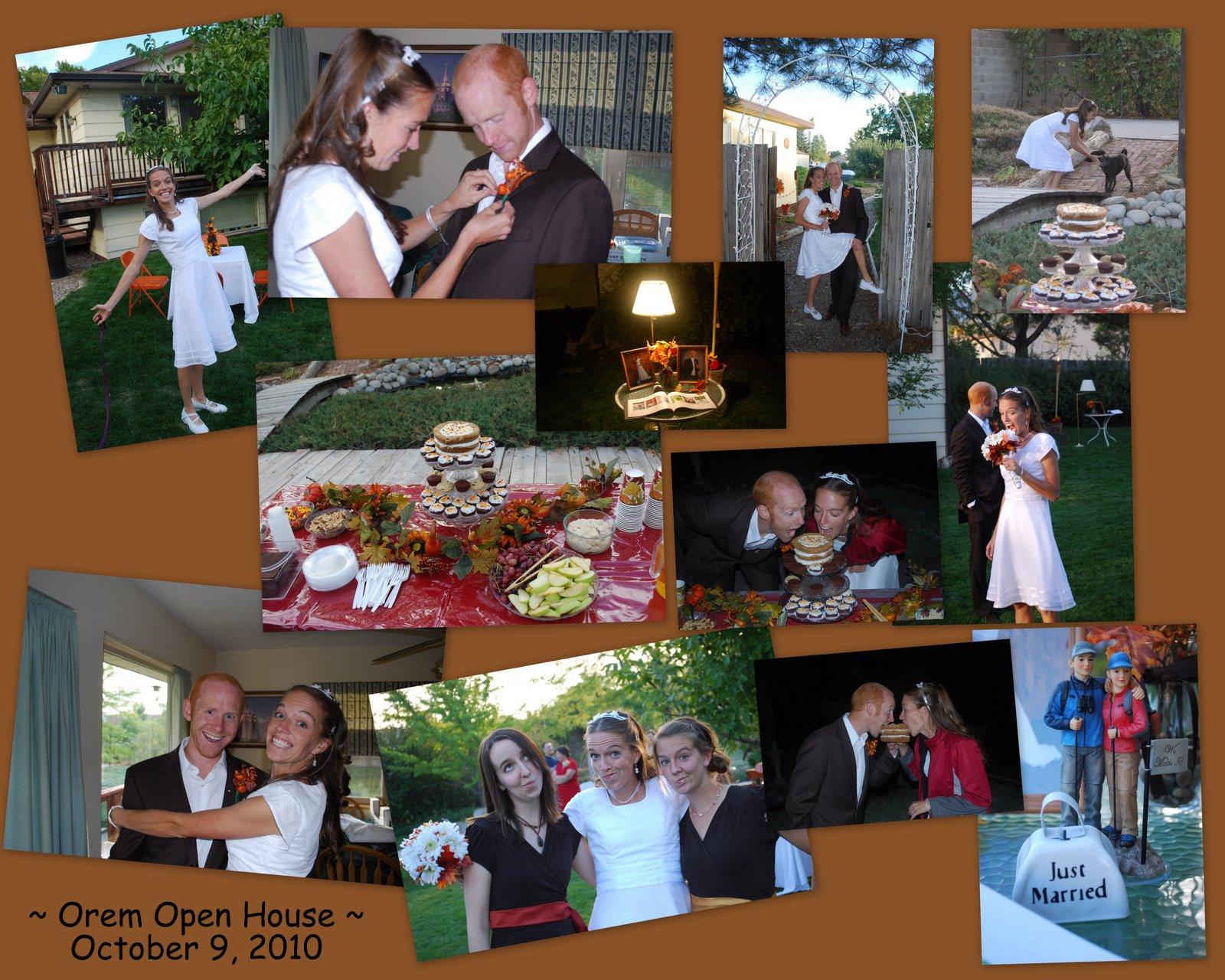 wedding pew bows church