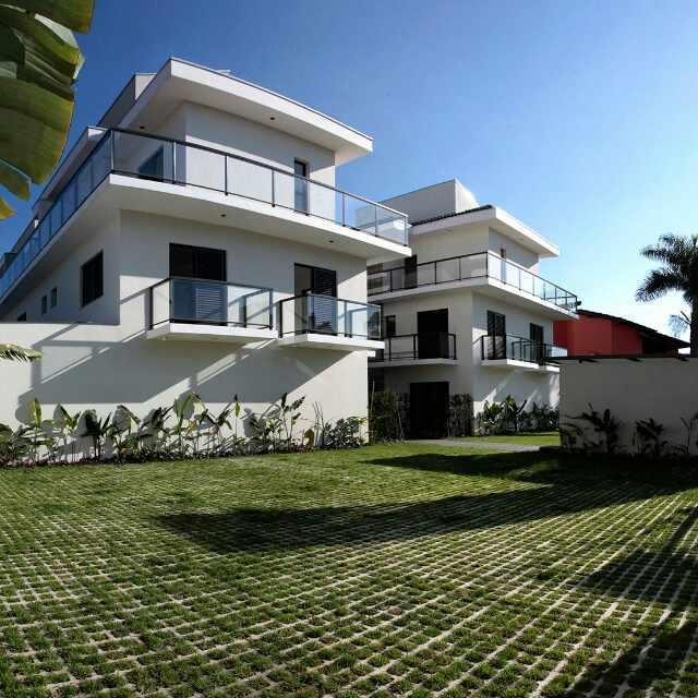 AMG Riviera - Casa 3 Dorm, Jardim Rio Praia