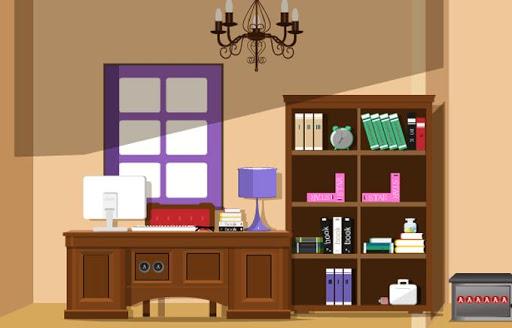 Escape Game Locked Cupboard - screenshot