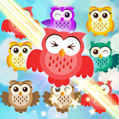 Owl Blast APK for Bluestacks