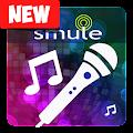 Guide Smule-Karaoke 2017Update
