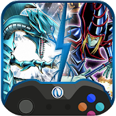 App Cheats for Yu-Gi-Oh Duel Links APK for Kindle