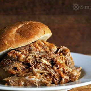 Sauce For Pulled Pork Sandwiches Recipes