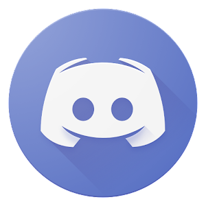 Free voice and text chat for gamers. APK Icon