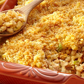 Macaroni Bean Casserole Recipes