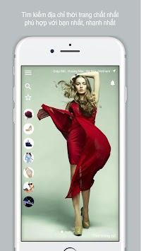 Faby - Fashion & Beauty APK screenshot thumbnail 1