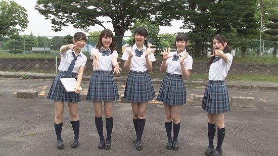(TV-Variety)(1080i) SKE48学園 GAKUEN ep70 150708