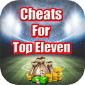 App Cheats For Top Eleven Prank APK for Windows Phone