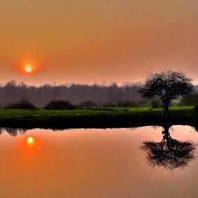 by Luna Sol - Landscapes Sunsets & Sunrises (  )