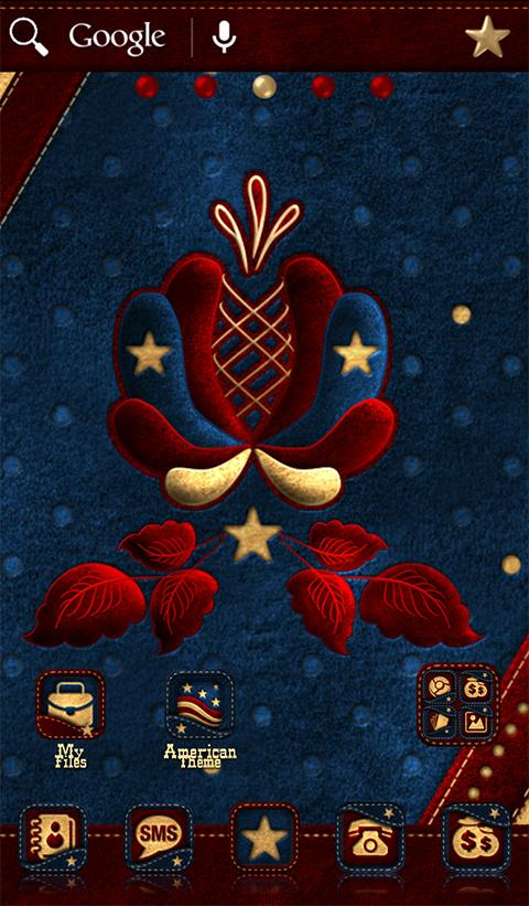TSF NEXT AMERICAN THEME 4 JULY Screenshot 7