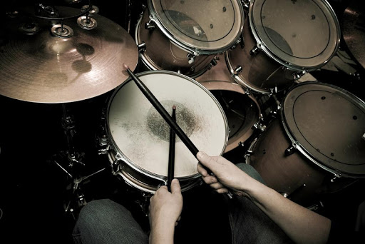 Virtual Drum Kit Screenshot