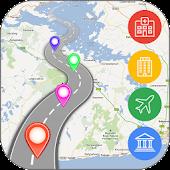 Download Android App GPS Navigation for Samsung