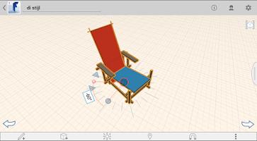 Screenshot of Autodesk FormIt 360