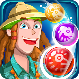 Animal Rescue – Bubble Shooter