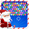 Download Bubble Shooter Christmas HD APK for Android Kitkat