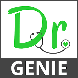 Dr.Genie - The Healthcare app