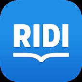 Download 리디북스 1등 전자책 서점 RIDIBOOKS eBOOK APK on PC