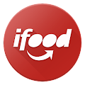 iFood - Delivery de Comida for Lollipop - Android 5.0
