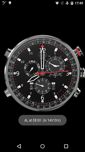 Cronosurf Pro - screenshot