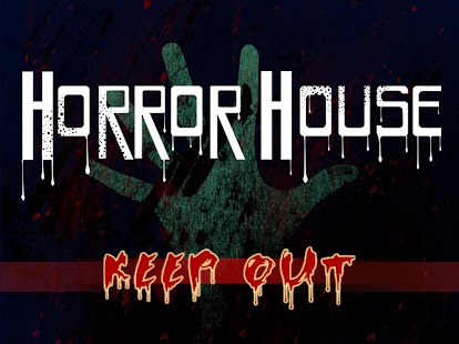 VR Horror House apk screenshot
