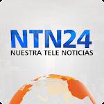 NTN24 Icon