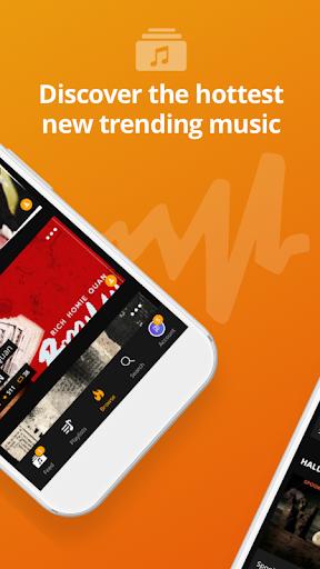 Audiomack - Download New Music screenshot 3