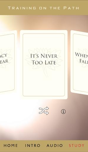 When Things Fall Apart - screenshot
