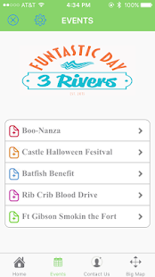 3 Rivers Funtastic Day - screenshot